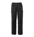 Vaude Women's Wicklow ZO Pants black